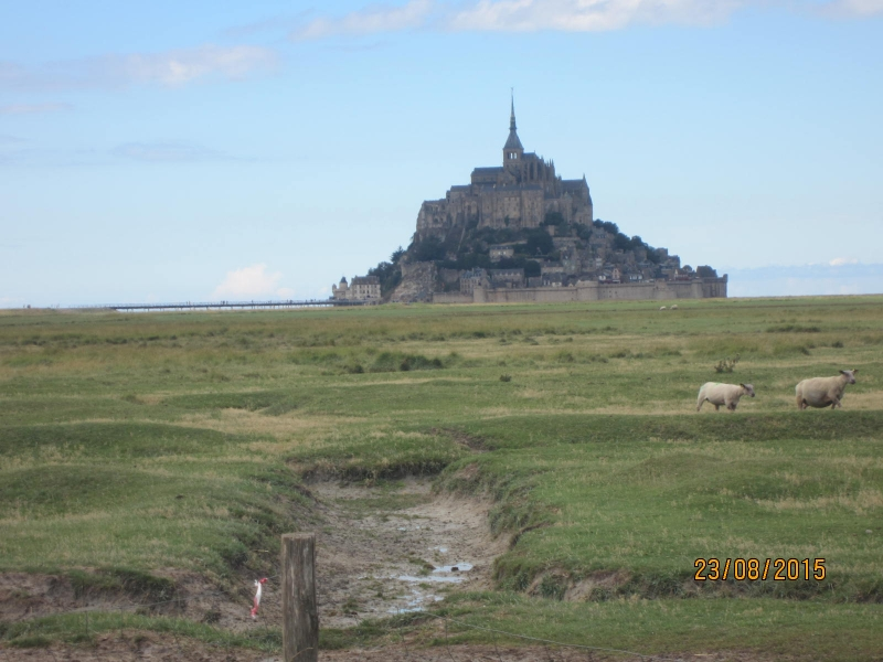 200kms Mt St Michel 003